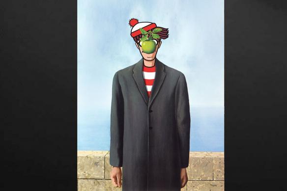 tableau-art-moderne-mais-ou-est-magritte