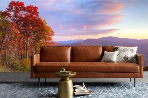 Papier peint panoramique paysage Parc national Shenandoah