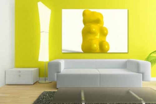 Room decoration for girl for Decoration murale design