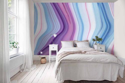 Papier peint chambre adulte Kidal