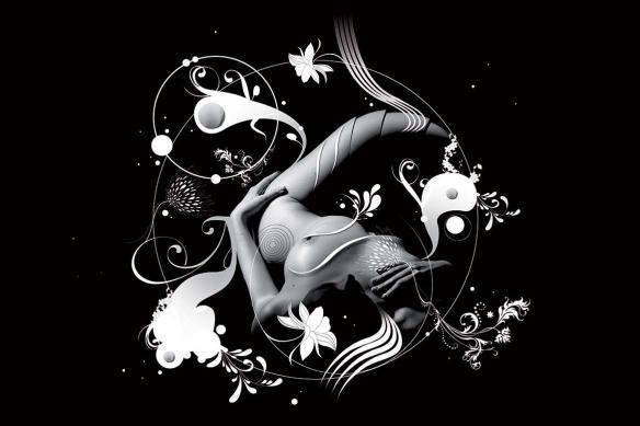 tableau-femme-nu-noir-et-blanc