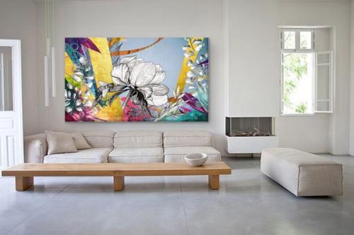 décoration-intérieure-moderne-toile-apparition-izoa