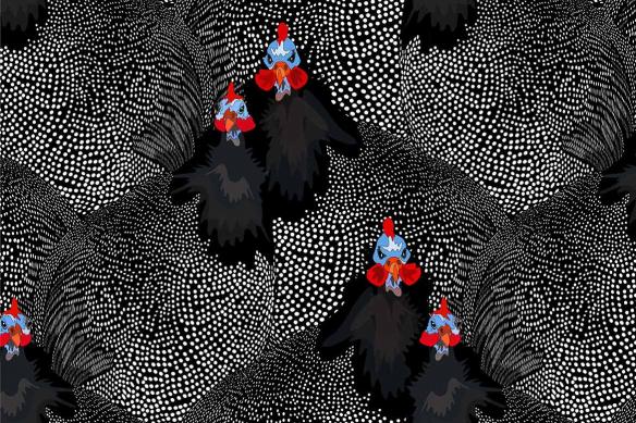 tapisserie-cuisine-poulettes