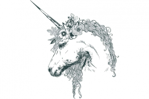 tapisserie-licorne