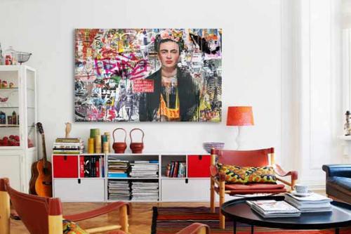tableau-street-art-frida-kahlo