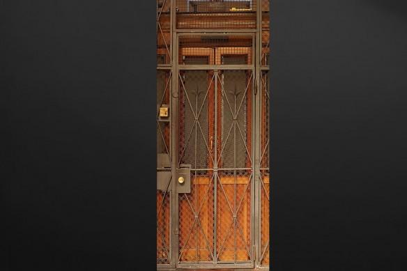 poster-porte-trompe-oeil-ascenseur