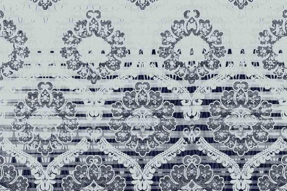 papier peint baroque félicie