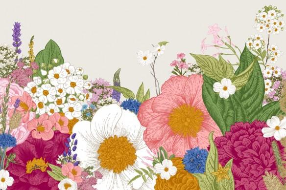 tapisserie-grosses-fleurs-samisha