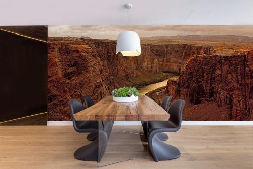 Papier peint panoramique Grand Valley