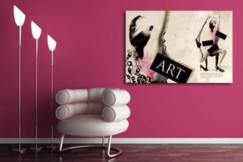 Tableau design ART