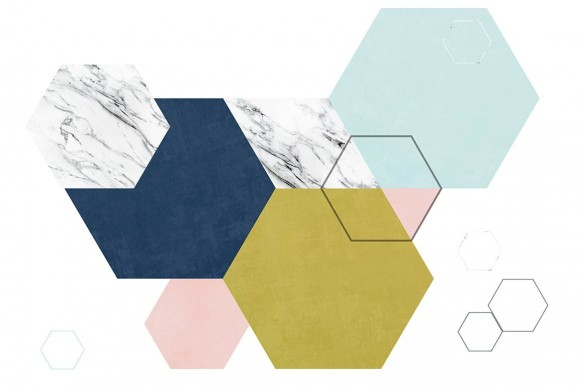 papier-peint-luxe-marmor