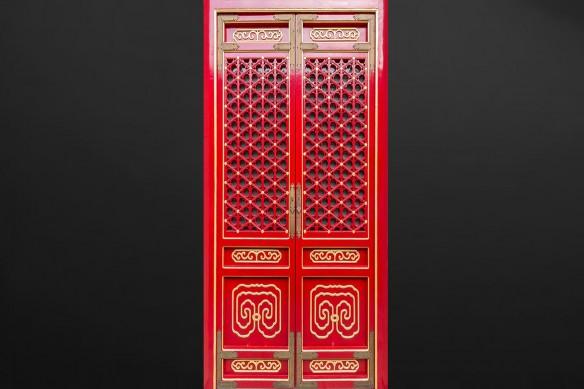 deco-porte-rouge-chinoise