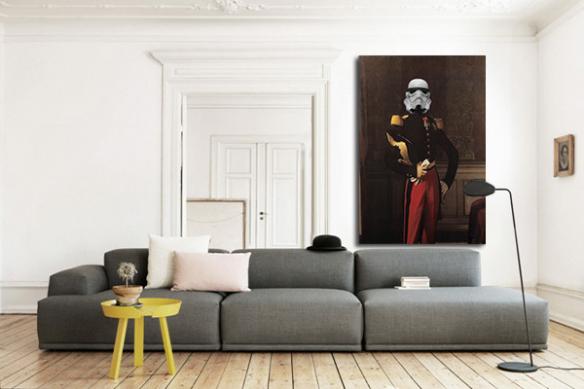 tableau art archistorm
