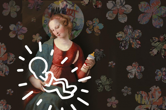 tapisserie-street-art-madone