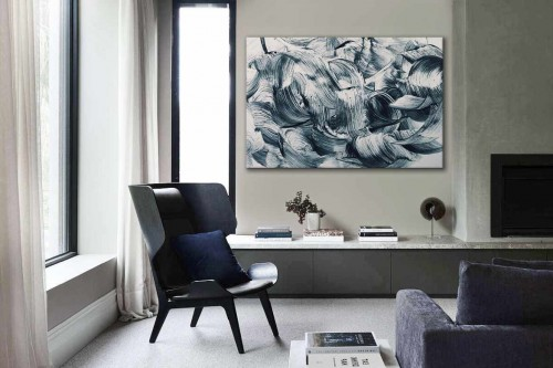 grand-tableau-pour-salon-nuage-abstrait