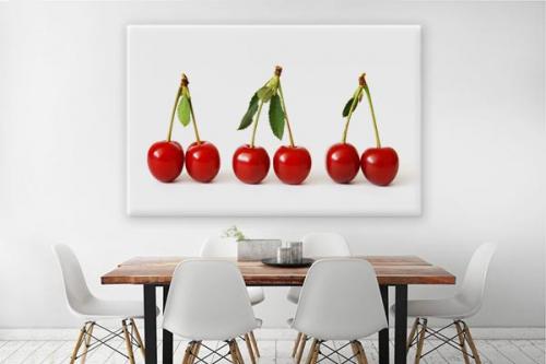 tableau-salle-à-manger-duo-de-cerises