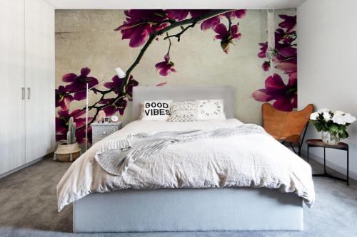 papier-peint-chambre-douceur-florale