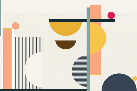 tableau-forme-geometrique-noon