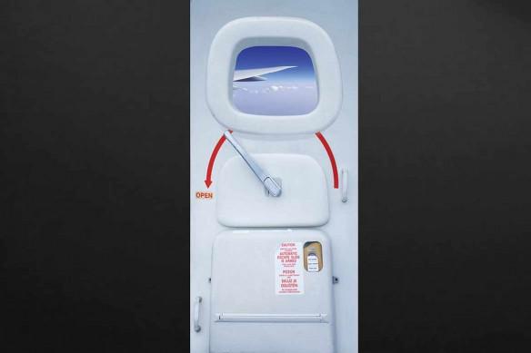 Sticker-trompe-l-oeil-porte-aile-avion