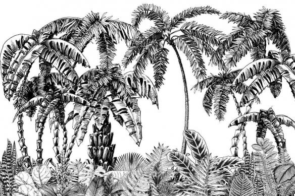 papier-peint-panoramique-jungle