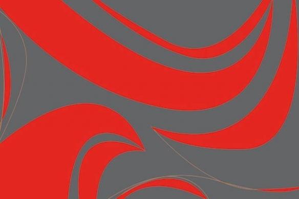 moderne tableau grand format abstrait Lines