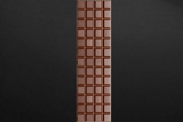 Papier peint photo Chocolat