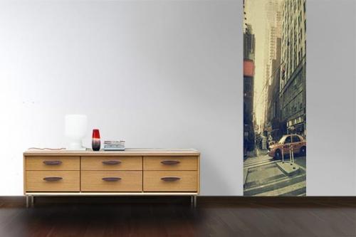 Papier peint photo New York Street
