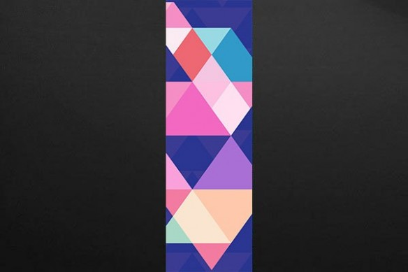 poster Design Trident