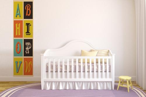 papier peint vintage tapisserie chambre r tro d co murale tendance izoa. Black Bedroom Furniture Sets. Home Design Ideas