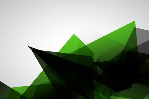 toile design Porc Epic vert