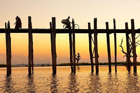 pont Birmanie