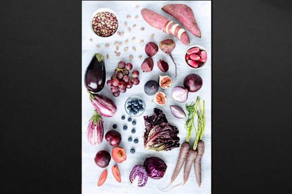 tableau design cuisine Vitaminé