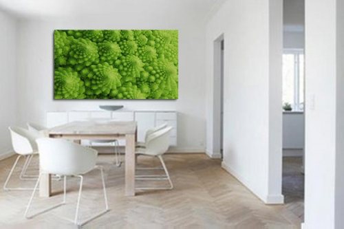 Tableau design Brocoli