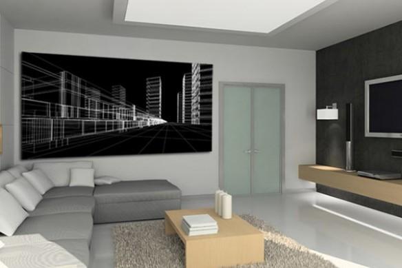 Tableau design Architecture
