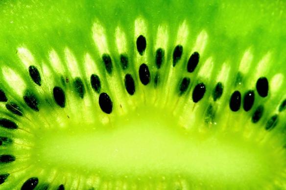 Tableau cuisine Kiwi