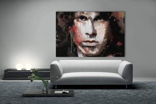 Tableau décoration Jim M. by Vain