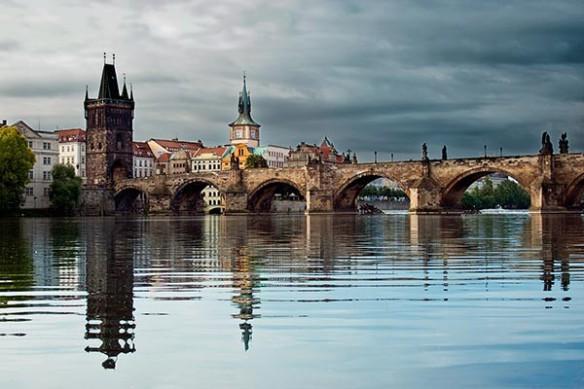 pont Prague