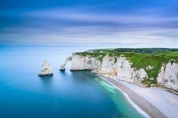Normandie plage