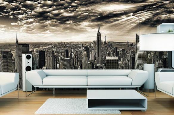 Papier peint photo Skyscape