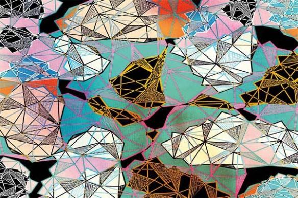 toile design Dynamique