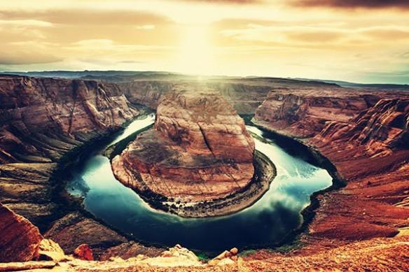 fleuve Colorado