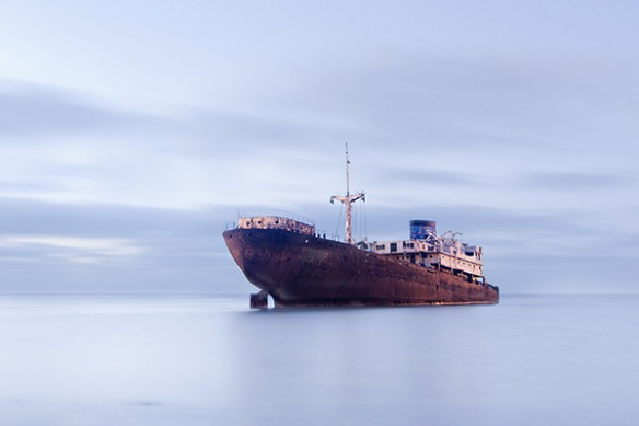Tableau bateau