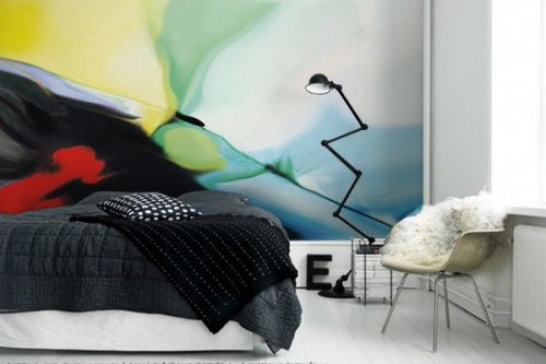 Poster XXL mural Elara