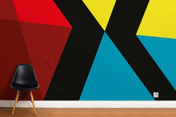 Papier peint moderne Tataouine