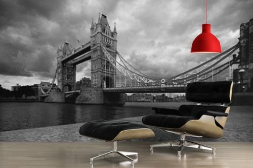 Papier Peint photo Pont de Londres