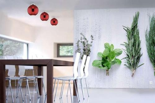 poster mural aromates izoa. Black Bedroom Furniture Sets. Home Design Ideas