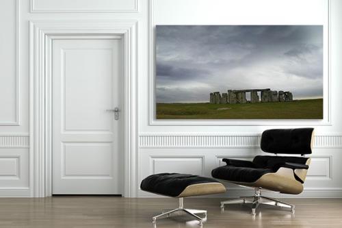 Tableau Design Stonehenge