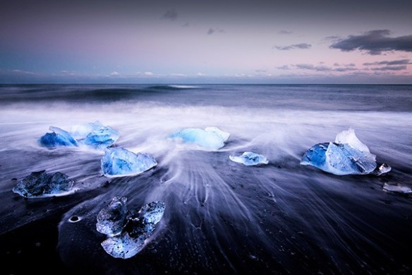 fonte glace mer nord