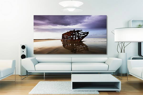 tableau d co design echou izoa. Black Bedroom Furniture Sets. Home Design Ideas