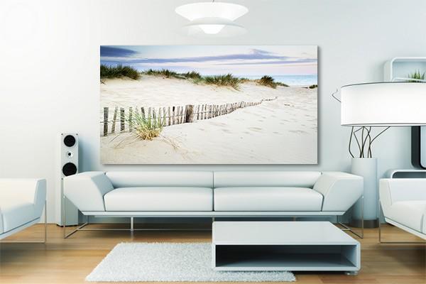 tableau d co design dune izoa. Black Bedroom Furniture Sets. Home Design Ideas